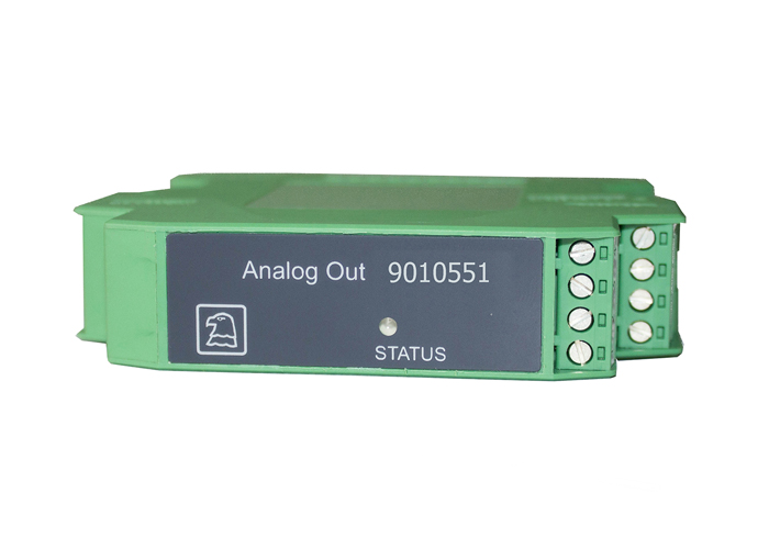 E Series Analog Out
